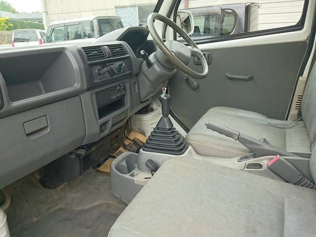 VX-SE 1年保証付 5MT 4WD(18枚目)