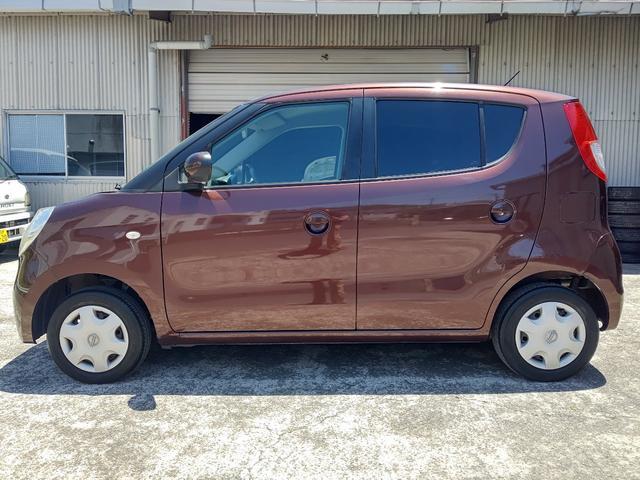 「日産」「モコ」「コンパクトカー」「鹿児島県」の中古車7