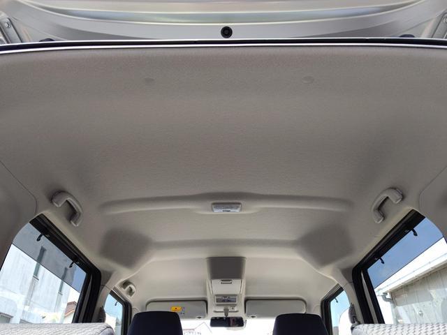 Xリミテッド 1年保証付 レーダーブレーキ アイドリングストップ 両側パワースライドドア シートヒーター(11枚目)
