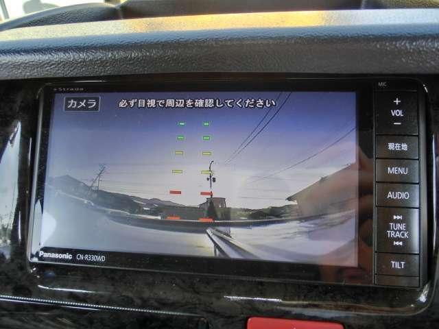 ロングスーパーGL ナビ TV 両側スライドドア(14枚目)