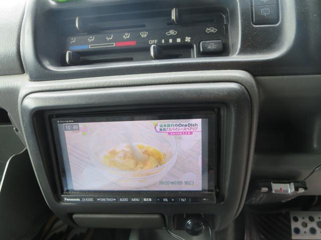 XC 4WD 2インチリフトアップ 社外アルミホイール(7枚目)