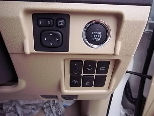 トヨタ ランドクルーザープラド TZ-G モデリスタフルエアロ 純正ナビ 寒冷地仕様