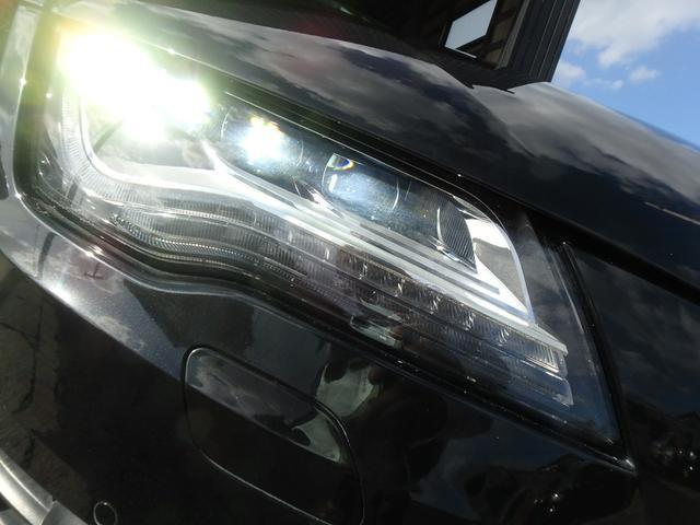 3.0TFSIクワトロ LEDヘッド パワートランク 本革(14枚目)