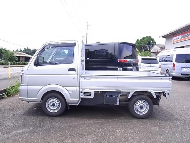 「スズキ」「キャリイトラック」「トラック」「宮崎県」の中古車23