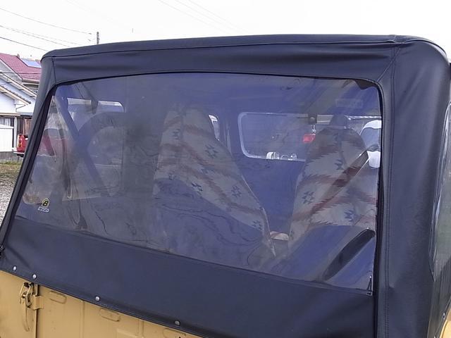 最終型 インタークーラーターボ レカロシート2脚 2名定員(18枚目)