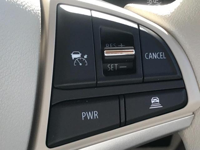 ハイブリッドX 両側電動スライドドア オートライト 全方位モニター クリアランスソナー プッシュスタート ステアリングスイッチ オートエアコン アイドリングストップ 安全装備付 ベンチシート フルフラット(22枚目)