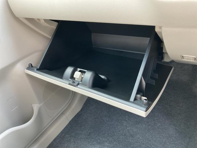 ハイブリッドFX シートヒーター アイドリングストップ オートエアコン アクティブイエロー CVT プライバシーガラス ベンチシート アームレスト(36枚目)