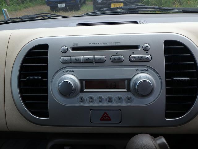 キーレス CD ETC Wエアバッグ ABS フル装備(15枚目)