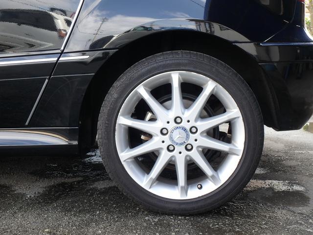 メルセデス・ベンツ M・ベンツ B170 ワンオーナー ディーラー車 右ハンドル HID