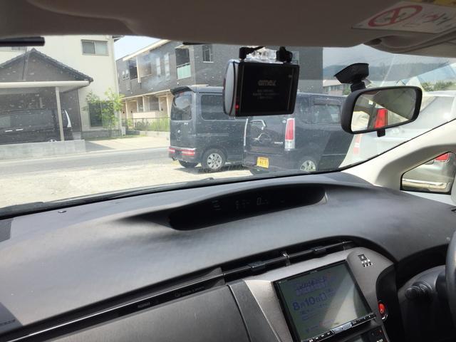 Sツーリングセレクション・G's 8inナビ TV Bカメラ(16枚目)
