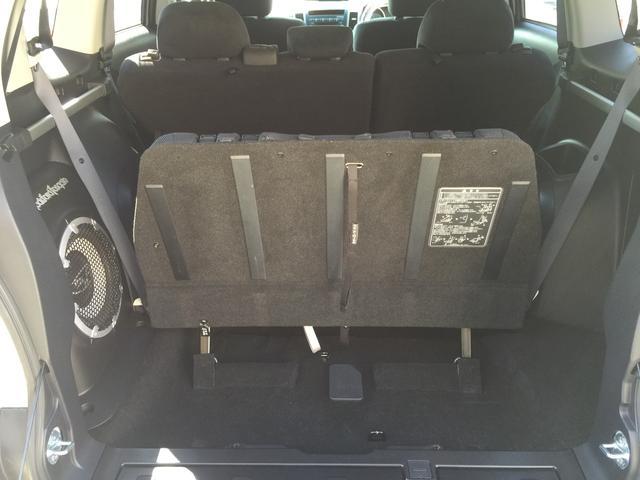 G 4WD キーフリー ロックフォードサウンド(14枚目)