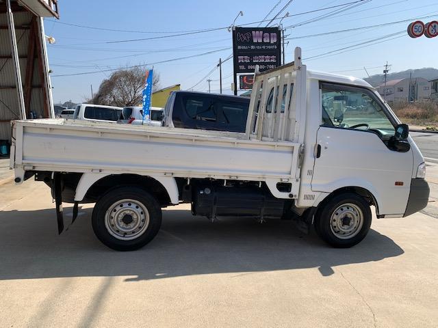 「日産」「バネットトラック」「トラック」「熊本県」の中古車6