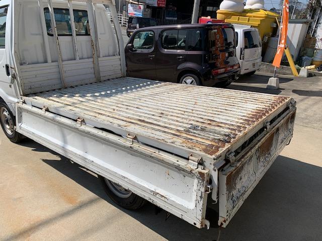 「日産」「バネットトラック」「トラック」「熊本県」の中古車17