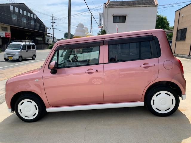 「スズキ」「アルトラパン」「軽自動車」「熊本県」の中古車2