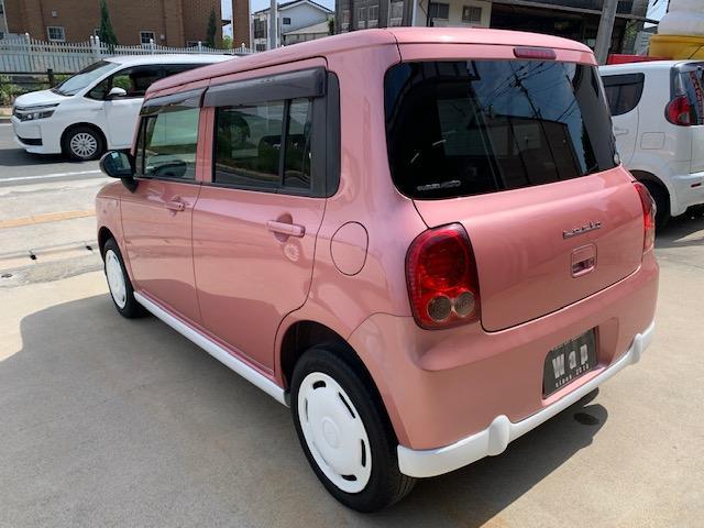 「スズキ」「アルトラパン」「軽自動車」「熊本県」の中古車3