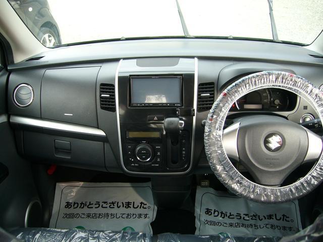 スズキ ワゴンRスティングレー X 1年保証 ワンオーナー 禁煙車 スマートキー DVD再生