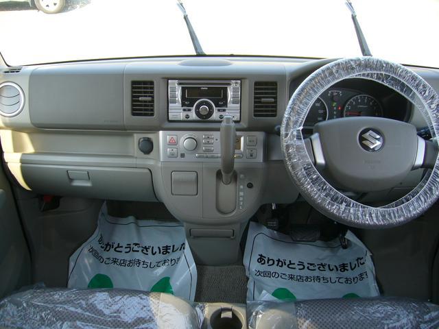 スズキ エブリイワゴン PZターボスペシャル ハイルーフ 1年保証 両側電動ドア