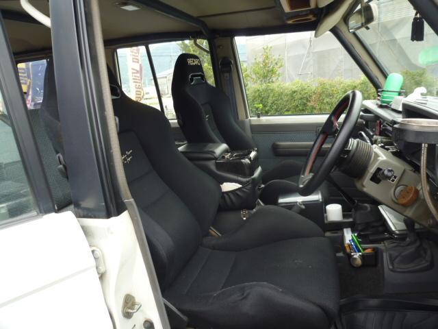 「トヨタ」「ランドクルーザー70」「SUV・クロカン」「熊本県」の中古車10