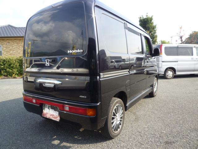 「ホンダ」「バモスホビオ」「コンパクトカー」「熊本県」の中古車6