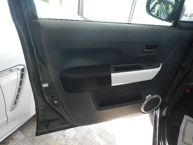 スズキ ハスラー G レーダーブレーキサポート シートヒーター スマートキー
