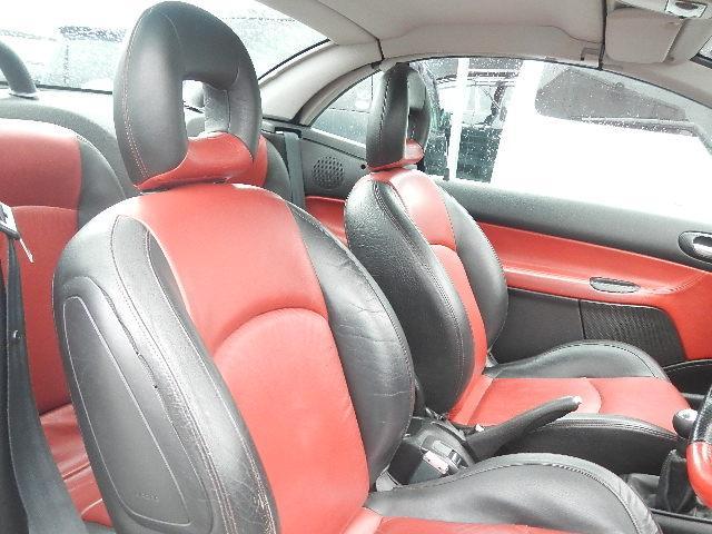 CC S16 オートAC ETC 革シート オープンカー(13枚目)