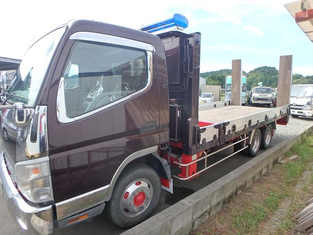 「その他」「キャンター」「トラック」「鹿児島県」の中古車4