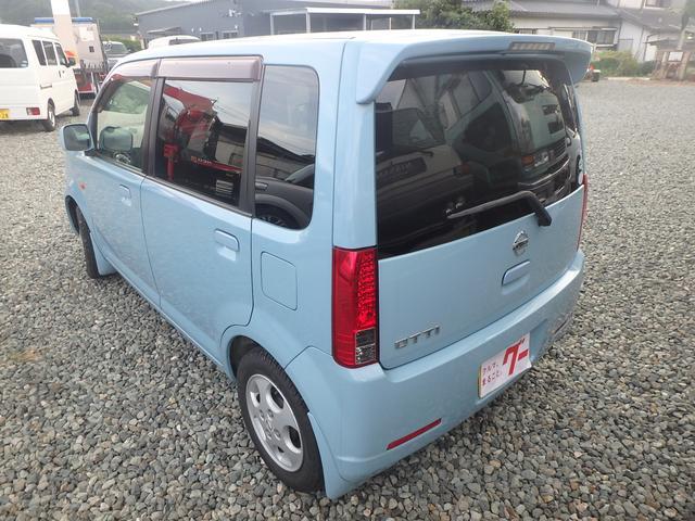 「日産」「オッティ」「コンパクトカー」「鹿児島県」の中古車8