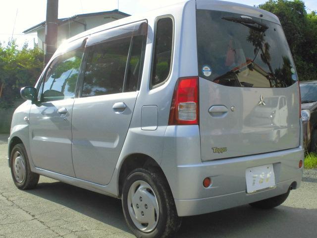 「三菱」「トッポ」「コンパクトカー」「熊本県」の中古車3