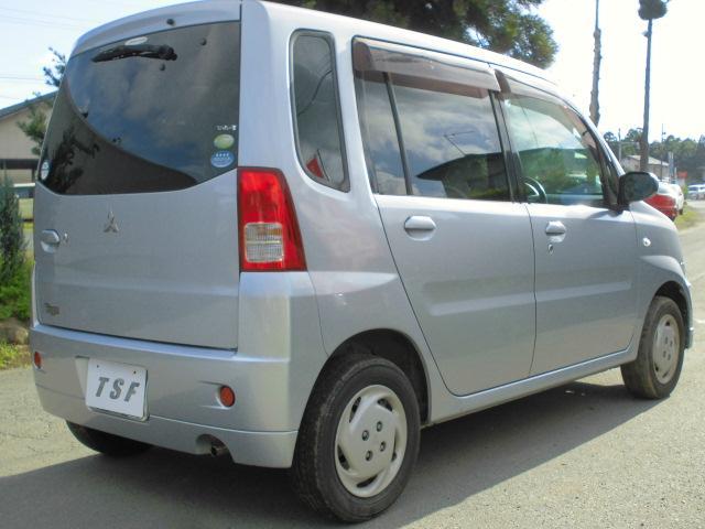 「三菱」「トッポ」「コンパクトカー」「熊本県」の中古車4
