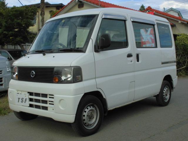 「日産」「クリッパーバン」「軽自動車」「熊本県」の中古車2