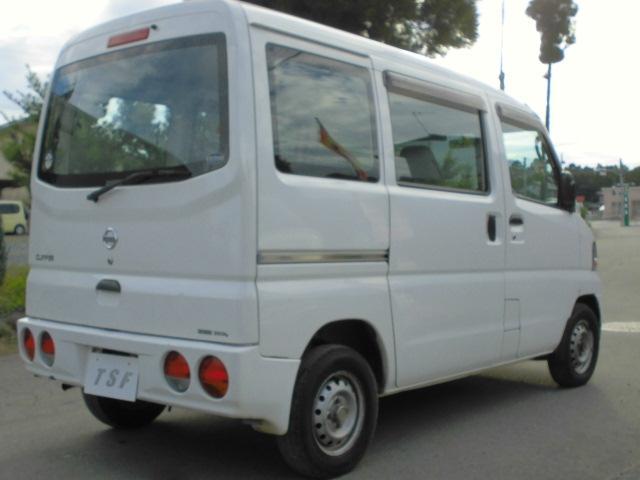 「日産」「クリッパーバン」「軽自動車」「熊本県」の中古車4