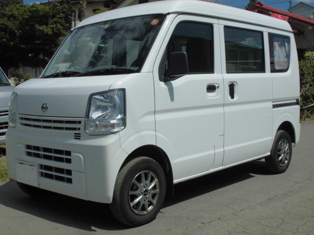 「日産」「NV100クリッパーバン」「軽自動車」「熊本県」の中古車2