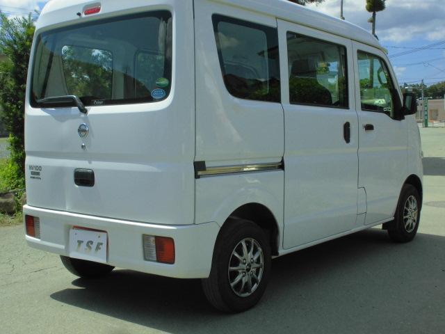 「日産」「NV100クリッパーバン」「軽自動車」「熊本県」の中古車4