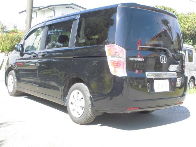 「ホンダ」「ステップワゴン」「ミニバン・ワンボックス」「熊本県」の中古車3