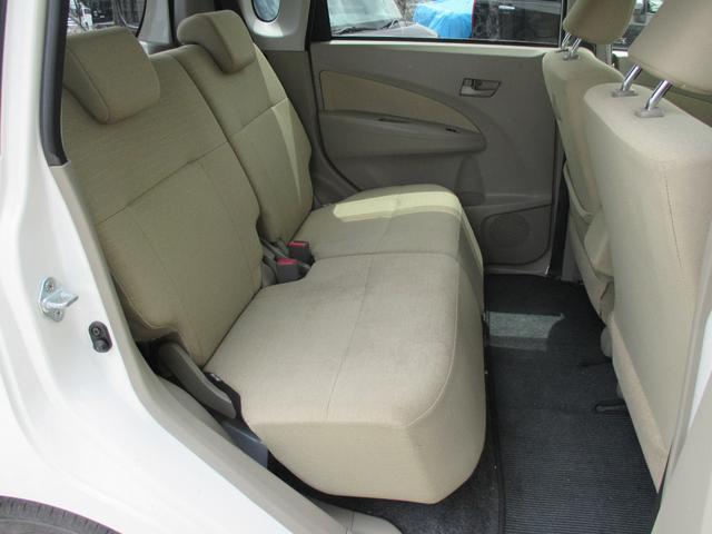 L 25年式後期型 走行7万キロ台 キーレス CDデッキ CVT タイミングチェーンエンジン エコアイドル ベンチシート インパネAT(7枚目)