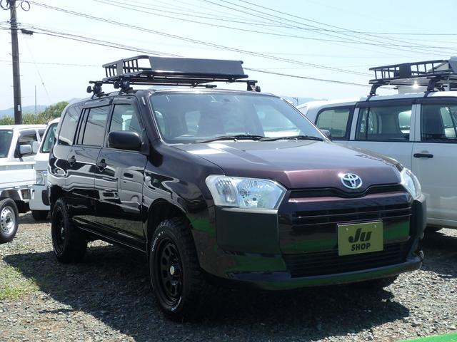 「トヨタ」「プロボックス」「ステーションワゴン」「熊本県」の中古車12
