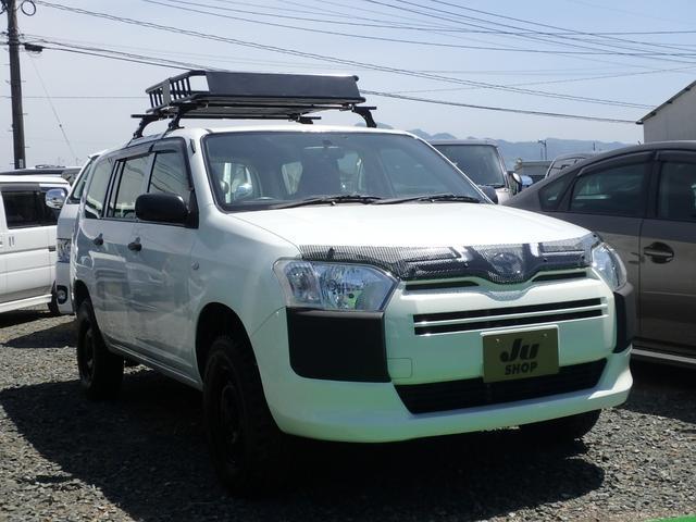 「トヨタ」「プロボックス」「ステーションワゴン」「熊本県」の中古車17