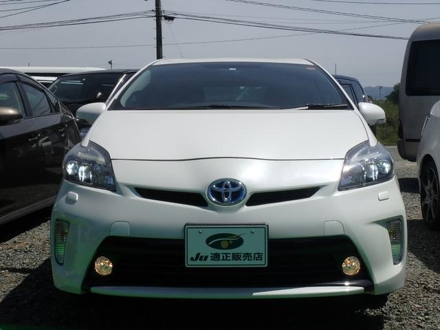 「トヨタ」「プリウス」「セダン」「熊本県」の中古車2
