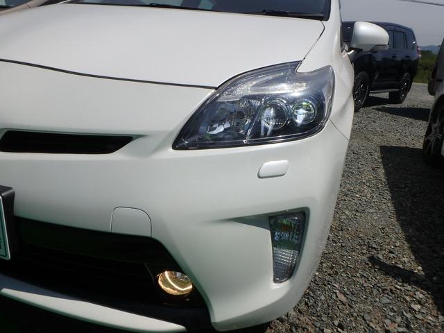 「トヨタ」「プリウス」「セダン」「熊本県」の中古車5