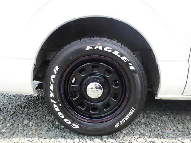 「トヨタ」「ハイエース」「その他」「熊本県」の中古車27