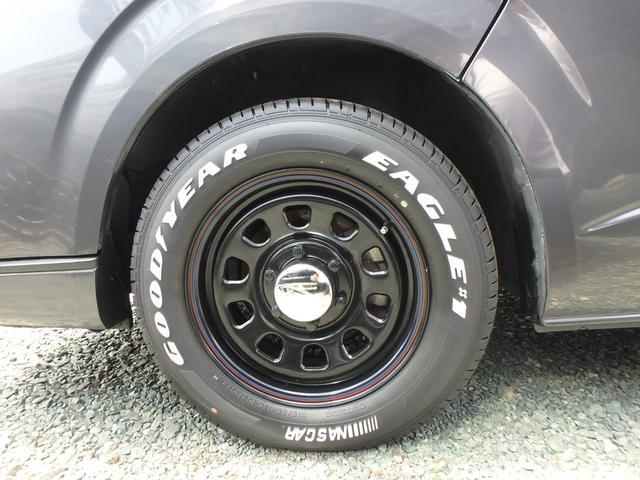「トヨタ」「ハイエース」「その他」「熊本県」の中古車25