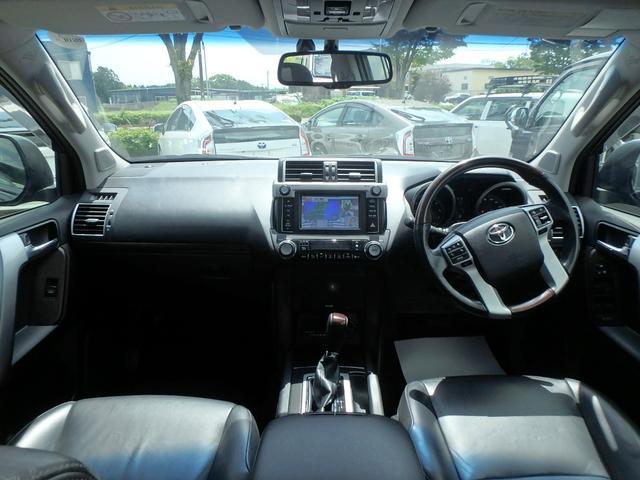 「トヨタ」「ランドクルーザープラド」「SUV・クロカン」「熊本県」の中古車18