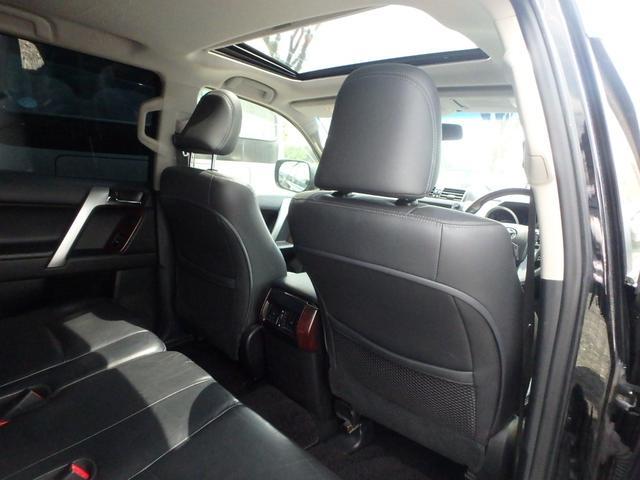 「トヨタ」「ランドクルーザープラド」「SUV・クロカン」「熊本県」の中古車49
