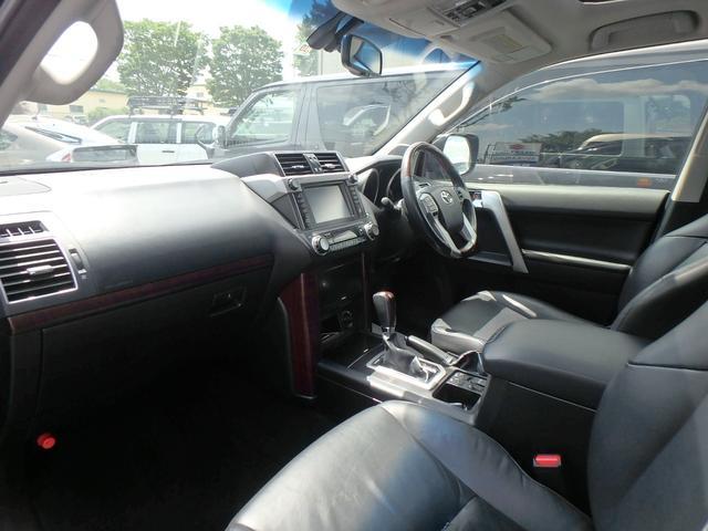 「トヨタ」「ランドクルーザープラド」「SUV・クロカン」「熊本県」の中古車54