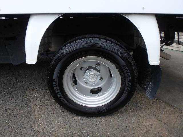 保冷車 Wタイヤ 最大積載量850kg(6枚目)