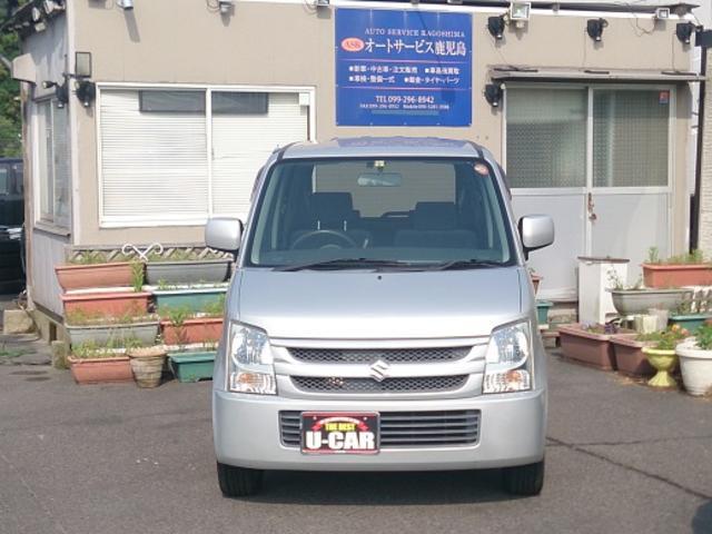 FX SDナビ TV DVD Bカメ ETC 禁煙車 保証付(2枚目)