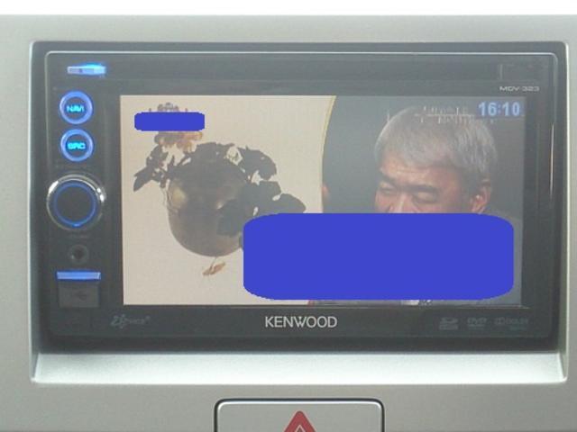 FX SDナビ TV DVD Bカメ ETC 禁煙車 保証付(12枚目)