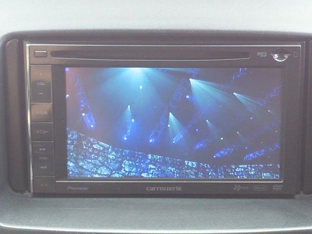 XFパッケージHIDナビTV DVD Bカメ ETC 保証付(16枚目)