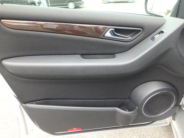 A200 エレガンス ディーラー車 右ハンドル ETC(11枚目)