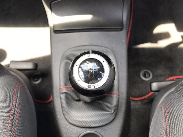 フォルクスワーゲン VW ルポ GTI